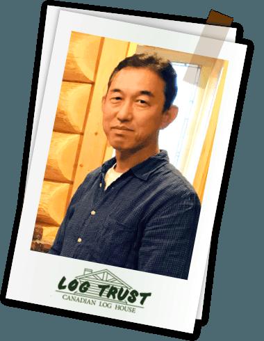 株式会社ログ・トラスト