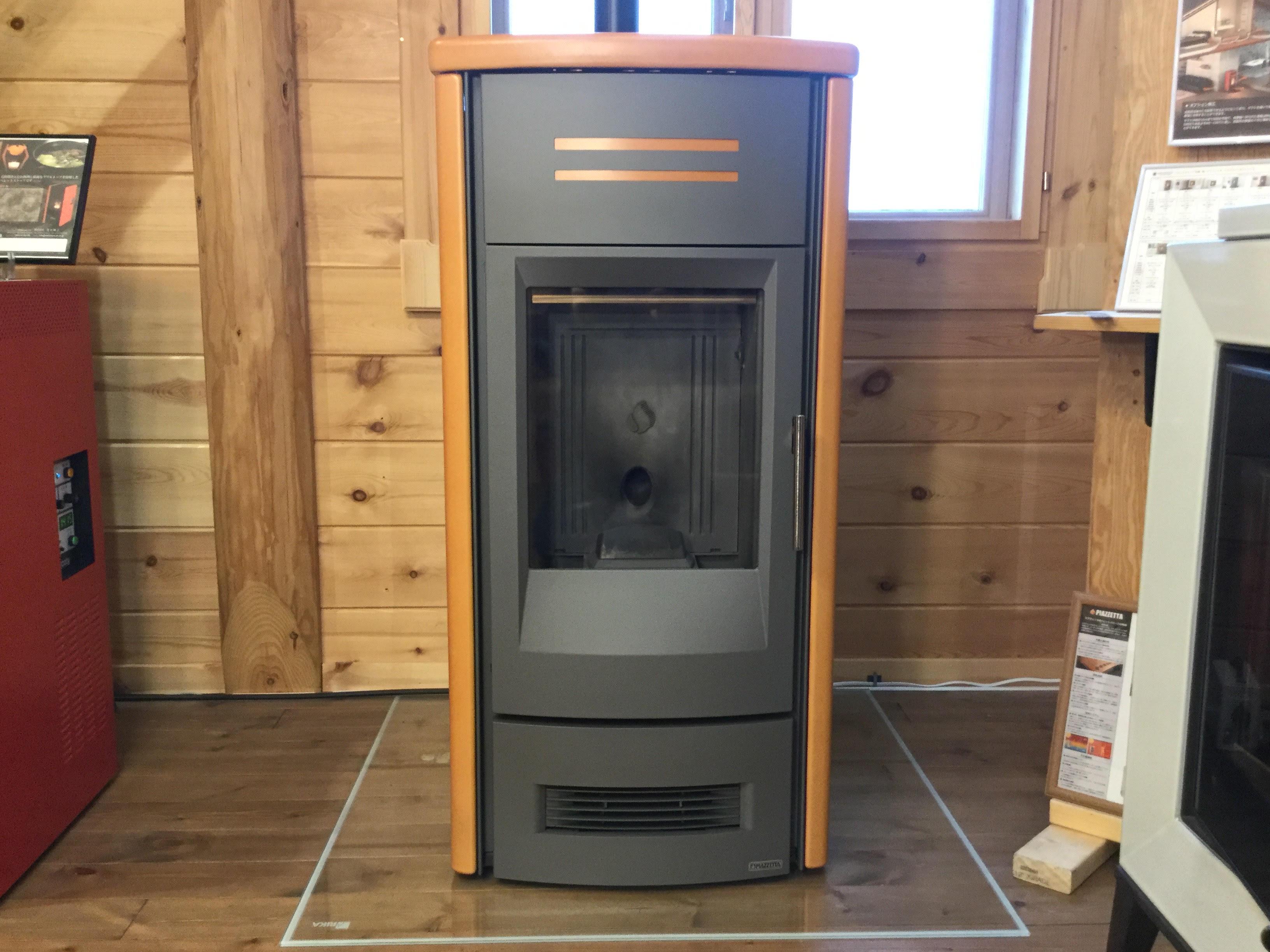 PIAZZETTA ・P963(全館暖房システム搭載機!16m✖2本可能モデル!)